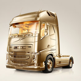 Volvo Gold Contract
